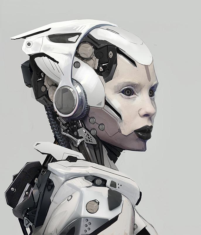 I am a cyborg, thats okay.